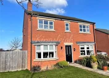 Thumbnail 4 bed country house for sale in Ingrams Piece, Ardleigh, Colchester, Essex