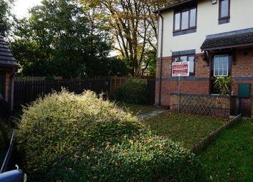Thumbnail 3 bedroom end terrace house to rent in Plas Ioan, Johnstown, Carmarthen
