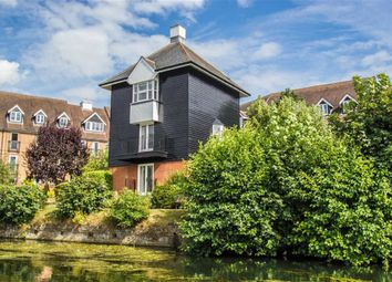 Thumbnail 3 bedroom property for sale in Mitre Court, Hertford, Herts
