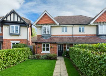 3 bed semi-detached house for sale in Swallow Fields, Iver, Buckinghamshire SL0