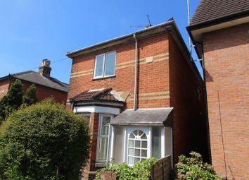 Thumbnail 2 bedroom flat for sale in Bullar Road, Southampton