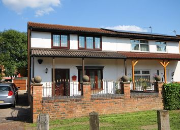 3 bed semi-detached house for sale in Miles Close, Birchwood, Warrington WA3