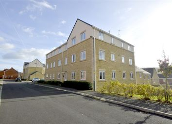 Thumbnail 2 bed flat for sale in Renard Rise, Stonehouse, Gloucestershire