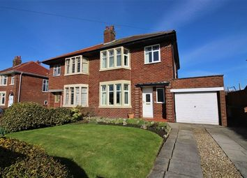 Thumbnail 3 bed property for sale in Church Road, Lytham St. Annes