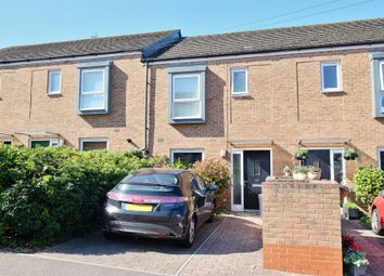 Thumbnail 3 bed terraced house for sale in Tintagel Road, Orpington