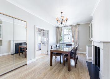2 bed maisonette to rent in Avonmore Road, London W14