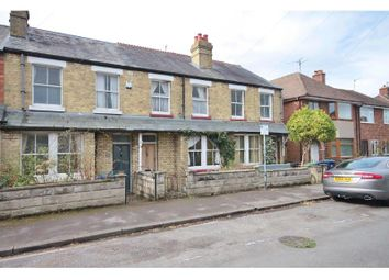 Thumbnail 2 bedroom terraced house to rent in Edgeway Road, Marston