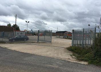 Thumbnail Industrial for sale in Marsh Lane, Henstridge Templecombe