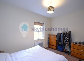 Thumbnail 1 bed flat to rent in Church Gate, Leicester