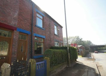 Thumbnail 2 bed cottage to rent in Vale Cottages, Crown Lane, Horwich