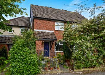 Thumbnail 2 bedroom terraced house for sale in Arncliffe Drive, Heelands, Milton Keynes