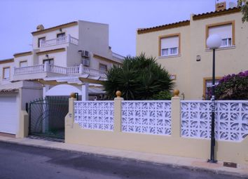 Thumbnail 3 bed town house for sale in ., Torrevieja, Alicante, Valencia, Spain