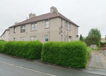 Thumbnail 2 bed flat for sale in Macindoe Crescent, Kirkcaldy