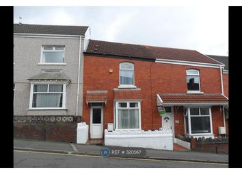 Thumbnail 5 bed terraced house to rent in Rhyddings Park Road, Brynmill, Swansea