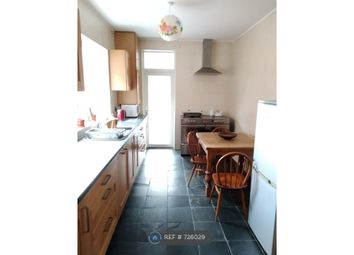 Thumbnail 3 bed terraced house to rent in Royal Avenue, Doncaster