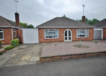 Thumbnail 2 bed detached bungalow for sale in Greenrigg Gardens, Spalding