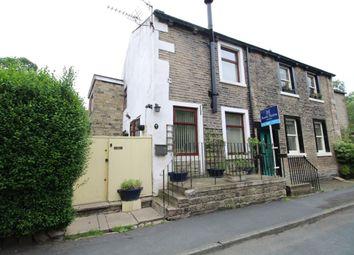 Thumbnail 2 bedroom terraced house for sale in Towngate, Marsden, Huddersfield