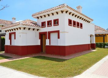 Thumbnail 3 bed villa for sale in Mar Menor Golf Resort, Murcia, Spain
