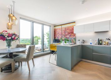 Thumbnail 2 bed flat for sale in Brewery Wharf, Twickenham