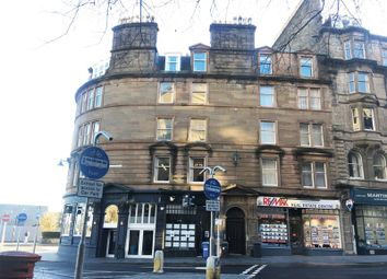 Thumbnail 2 bed flat for sale in Whitehall Crescent, Dundee