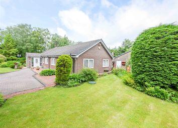 Thumbnail 4 bedroom detached bungalow for sale in 18 Rheda Park, Frizington, Cumbria