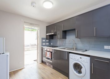 Thumbnail 1 bedroom flat to rent in Cloudesley Road, London