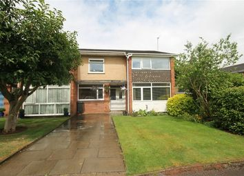 4 bed end terrace house for sale in Wellington Place, Frenchay, Bristol BS16