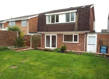 Thumbnail 3 bed property to rent in Windsor Close, Perrycrofts, Tamworth