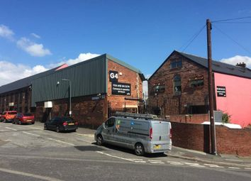 Thumbnail Light industrial to let in Business Centre, Sheffield