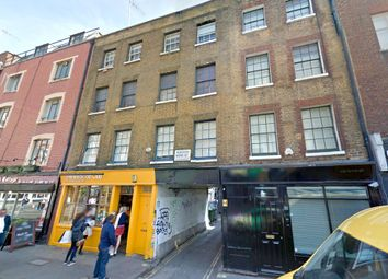 Thumbnail Office to let in 1 Wardour Mews, Soho, London