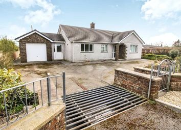 Thumbnail 2 bed bungalow for sale in South Wonford, Thornbury, Holsworthy