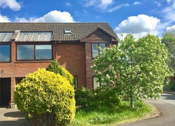 Thumbnail 2 bedroom semi-detached house for sale in Harbourside, Tewkesbury, Gloucestershire