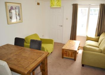 Thumbnail 4 bed flat to rent in Westgate Road, Newcastle Upon Tyne