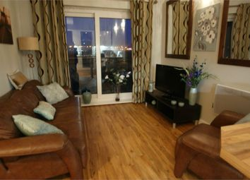 Thumbnail 2 bedroom flat to rent in Britannia Apartments, Copper Quarter, Swansea