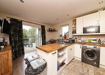 Thumbnail 3 bed flat for sale in Nursery Avenue, Finchley, London