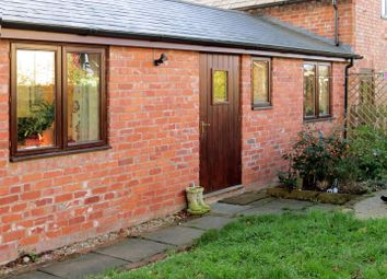 Thumbnail 1 bedroom property to rent in Bishampton Road, Flyford Flavell, Worcester