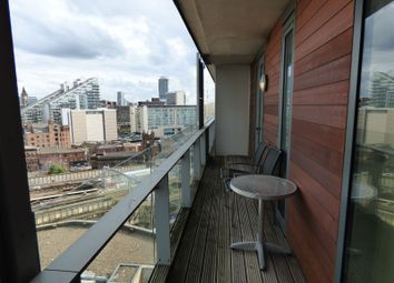 1 bed flat to rent in Blackfriars Road, Salford, Greater Manchester M3