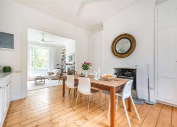 Thumbnail 4 bedroom semi-detached house for sale in Rochester Road, Camden, London
