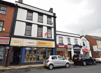 Thumbnail 1 bed flat to rent in High Street, Neston