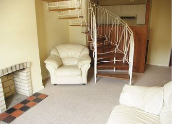 Thumbnail 1 bedroom flat to rent in Victoria Road, Woolston, Southampton