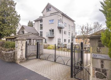 Thumbnail 3 bed flat for sale in Crystal Mount, Albert Road North, Great Malvern, Worcestershire