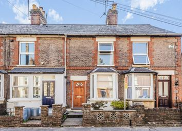 2 bed terraced house for sale in Higham Road, Chesham HP5