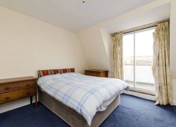 Thumbnail 4 bed flat to rent in Knowsley Road, Battersea