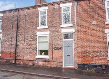 Thumbnail 3 bed terraced house for sale in Norfolk Street, Runcorn