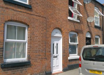 Thumbnail 2 bed terraced house to rent in Westminster Road, Chester