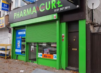 Thumbnail Retail premises to let in Hagley Road, Birmingham
