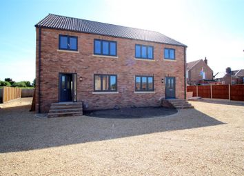 Thumbnail 3 bed semi-detached house for sale in Grays Close, King's Lynn