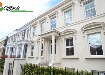 Thumbnail 1 bed flat for sale in Kenninghall Road, Clapton