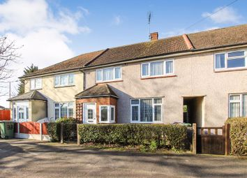 Thumbnail 3 bed terraced house for sale in Carnach Green, South Ockendon
