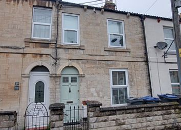 Thumbnail 3 bed terraced house to rent in Gloucester Road, Trowbridge